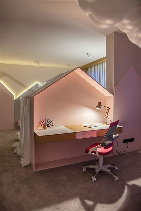 idee scrivania scrivanie per camerette 35 idee originali per l angolo