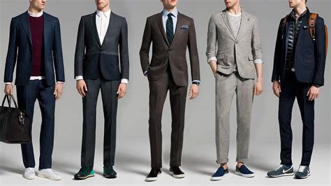 suits and sneakers dress code the journal issue 209