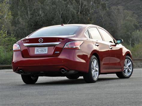 nissan altima black 2014 2014 nissan altima test drive review cargurus