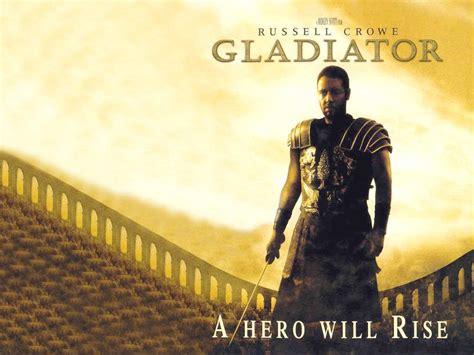 film gladiator o czym jest wallpaper gladiator by lool705 on deviantart