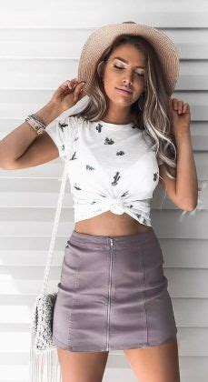 Style Ideas 50s Style Cropped Colllarless Jacket by Best 25 Summer Ideas On Casual Summer
