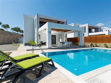 Luxury Beach Villa, Rhodes: Antonoglou Beach Villas, Lahania