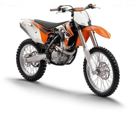 2012 Ktm 350 Xcf W Specs 2012 Ktm 350 Sx F Motorcycle Review Top Speed
