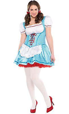 plus size deluxe dottie costume halloween costumes new womens plus size costumes new plus size halloween