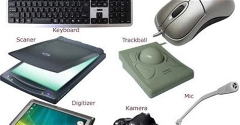 Keyboard Laptop Gulung contoh input device dan fungsinya