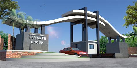 Gtu Mba College List With Fees by Samarth College Of Engineering And Technology