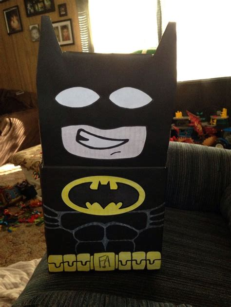 batman valentines day box 17 best images about v day on day