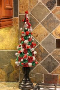 christmas decorating ideas for kitchen jingle bells christmas decoration for kitchen