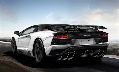 Lamborghini Concept Motorcycle Lamborghini Aventador S Tecno By Dmc Is A Monochromatic