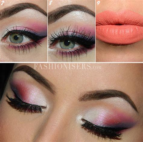 Wedding Makeup Tutorial by Bridal Makeup Tutorial Fashionisers