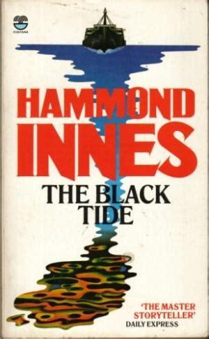libro the black tide innes hammond abebooks