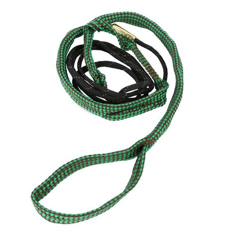 Tali Kertas 1 Mm green gun accessories gun rifle cleaning cord kit bore snake rope tali 22 cal 5 56 mm in