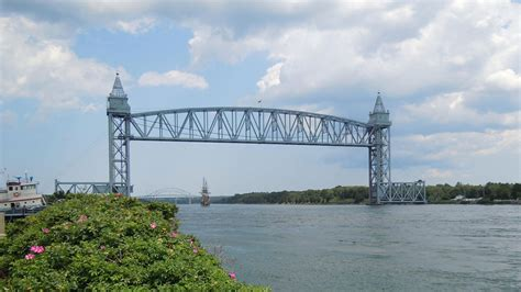 cape cod canal cape cod canal to be closed during bridge work new