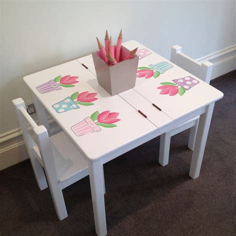 Kid Desk And Chair Set Desk And Chair Set Tulip Table And Chair Set Children