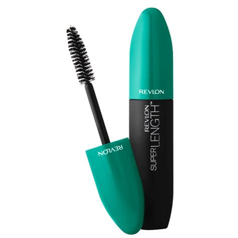 Revlon Big Brush Mascara revlon length mascara blackest black 8 5 ml 163 4 45