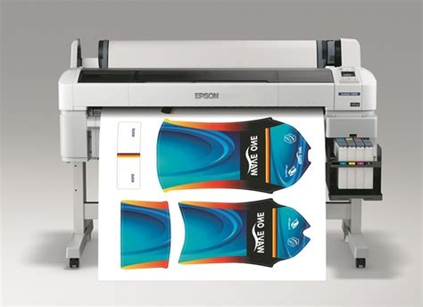 epson surecolor f6070 dye sublimation printer media one