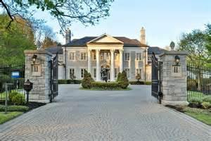the actual girls mansion mega mansions