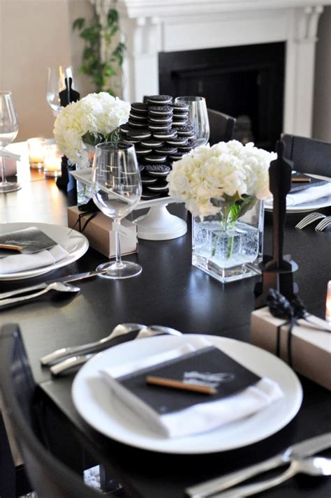 oscar dinner somosdeco de decoraci 243 n febrero 2013
