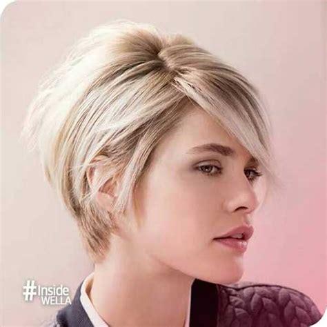 Moderne Haarschnitte by Moderne Und Stilvolle Kurze Haarschnitte F 252 R Damen