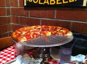 table pizza pacific grove best family restaurants in monterey near pacific