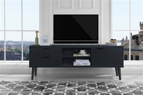 Living Room Tv Stand by Mid Century Modern Style Tv Stand Living Room Tv