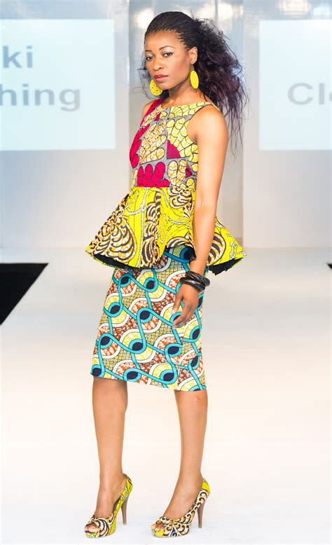 african styles diary of an african girl african attires modernised