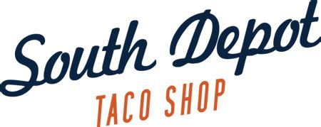 home south depot taco shopsouth depot taco shop south