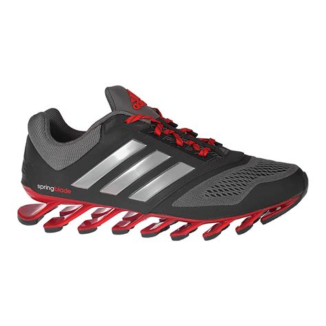 Adidas Springblade In t 234 nis adidas springblade 2 masculino t 234 nis 233 na