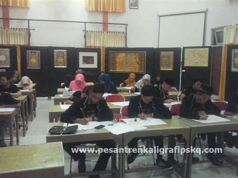tutorial seni kaligrafi proses membuat tutorial kaligrafi liputan shooting untuk