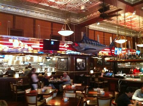 Pappadeaux Seafood Kitchen Locations by The Fresh Shrimp And Lobster Salad Superb Picture Of