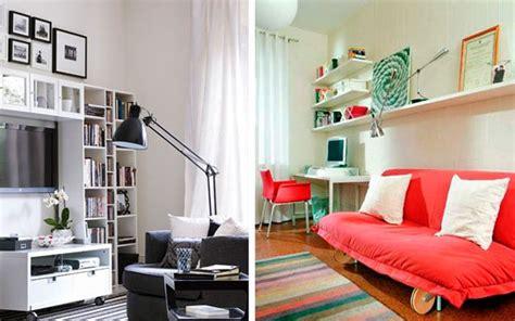 interiorismo decoracion salones pequenos decoraci 243 n de salones peque 241 os ideas y trucos