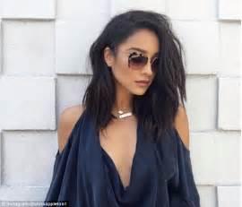 k mitchell short hair kim kardashian s hairstylist reveals shay mitchell s new