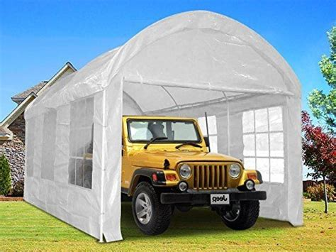 Rv Canopy Carport 1000 Ideas About Portable Carport On Rv Carports
