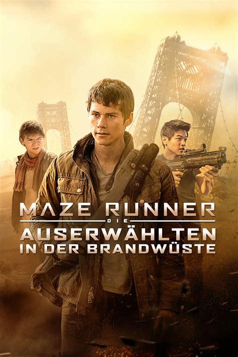 film maze runner 2 sub indo maze runner die auserw 228 hlten in der brandw 252 ste 2015
