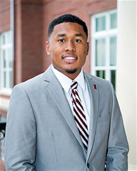 anthony daniels mississippi state ole brook grad is msu s first homecoming king daily leader