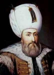 Ruler Of Ottoman Empire Sleyman 1 Looklex Encyclopaedia