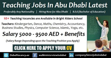 In Abu Dhabi For Mba Freshers by School In Abu Dhabi 2018 Bright Riders School