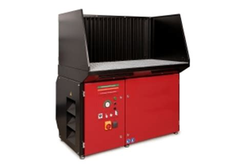 downdraft bench welding fume extraction products extractability