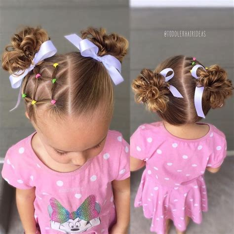 Hairstyles For Toddlers With Hair by 222 Best Images About Gymnastics Hairstyles On