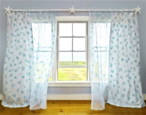 coastal curtains window treatments the blue porch jun 30 2010