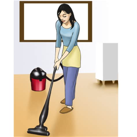 vacuum the carpet the modern housewives why it s important to vacuum
