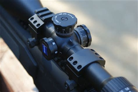 Zeiss Conquest Adjustment Knobs by A Real S Objective Reviews Gunsumer Reports Zeiss