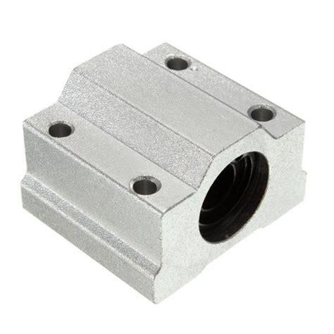 Bearing Sc8uu Linear Bearing sc8uu aluminum linear motion bearing slide