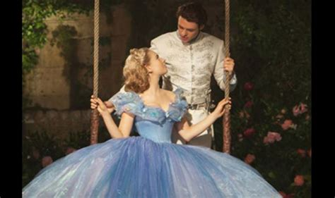 film cinderella review cinderella movie review a fairytale full of life s