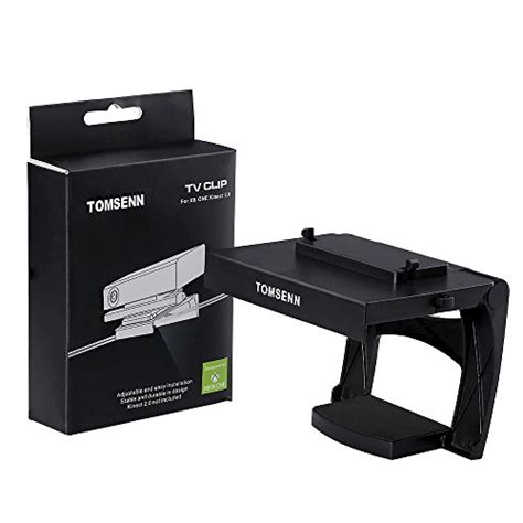 Tv Clip Kinect For Xbox One tomsenn kinect sensor tv mount clip for xbox one xbox