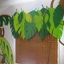 Kinderzimmer Len Junge by How To Make A Foam Leaf Valance