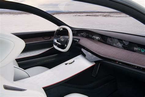 infiniti interior new 2019 ram 1500 debuts with massive touchscreen hybrid