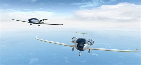 Electric Planes Pull The Other One by Electric Airplanes Are The Future Of Pilot Wired