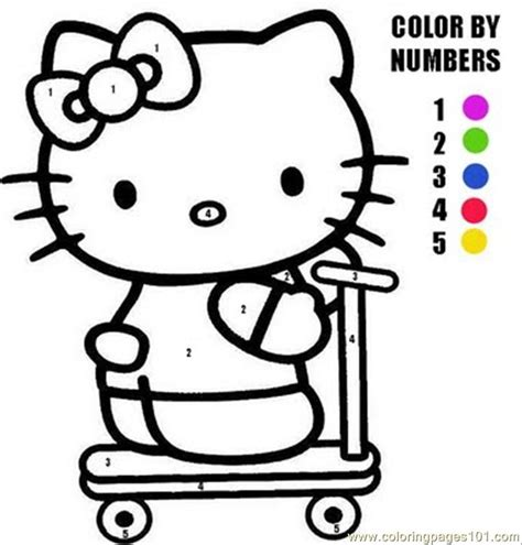 hello kitty cowgirl coloring pages hellokitty7 coloring page free hello kitty coloring