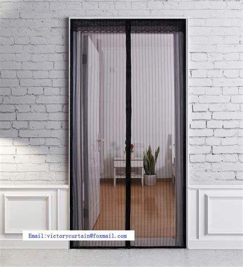 Decorative Screen Door Magnets - decorative magnetic mosquito net sliding screen door